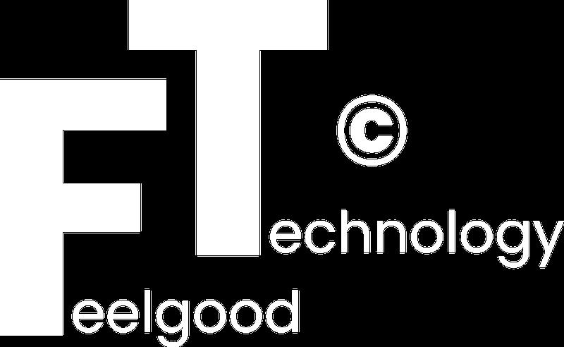 AimToFeel - Feelgood Technology, logo